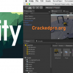 Unity Crack Free Download