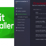 IObit Uninstaller Pro Crack Download