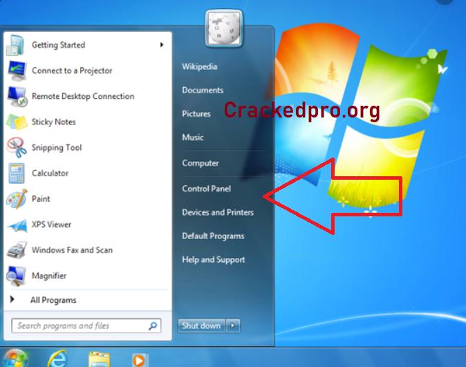 Windows 7 Crack Download
