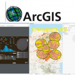 ArcGIS Crack Free Download