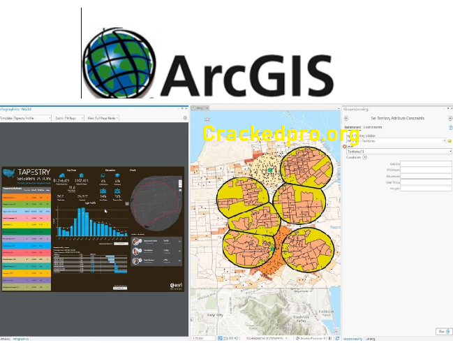 Arcgis pro crack download for mac free