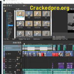 Sony Vegas Pro Crack Download