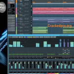 Cubase Pro Free Download