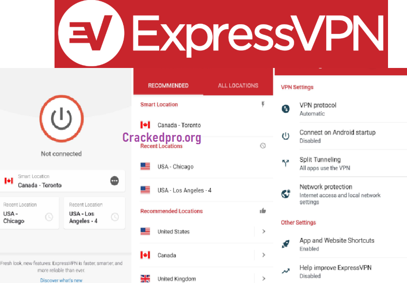 Express VPN Free Download