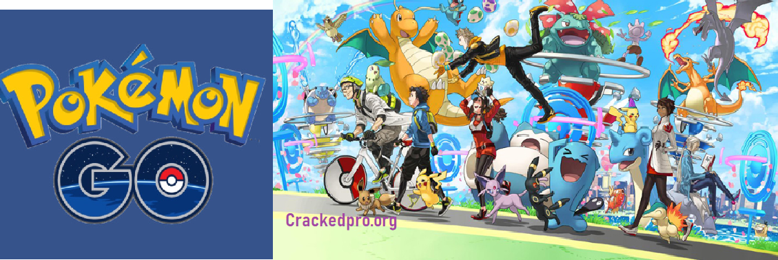 Pokemon Go Free Download