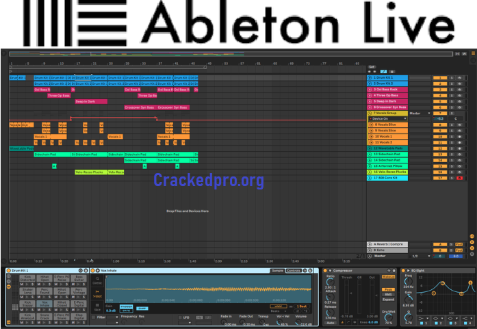 Ableton Live Suite Free Download