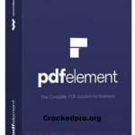 PDFelement Crack